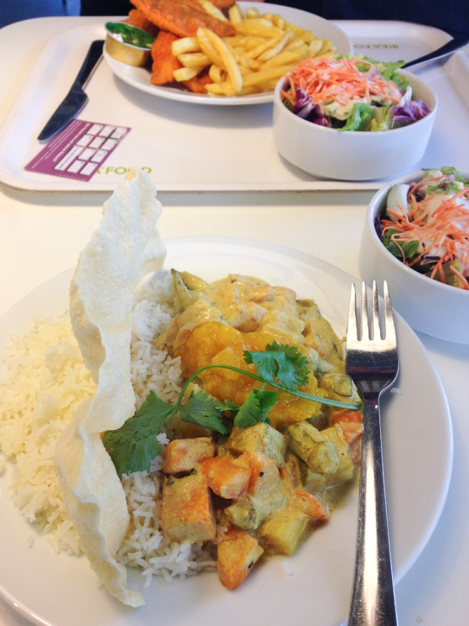 Lunch at Ikea