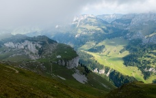 View from Schaefler