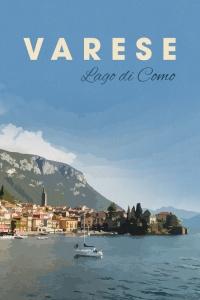 Verese, Lake Como