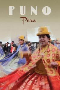 Puno Street Festival, Peru